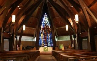 Broadmoor United Methodist Church