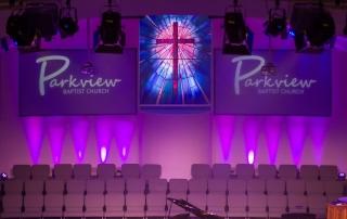 Parkview Baptist Church