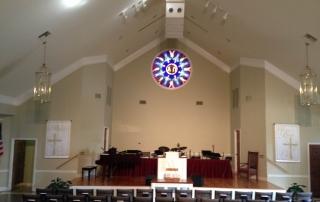 Eastern Shore Presbyterian Church
