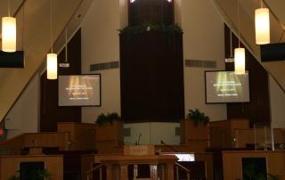 First Emmanuel Missionary Church