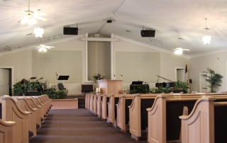 Full Gospel Lighthouse
