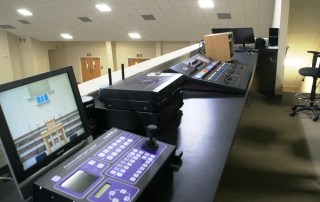 Fundamental Church A/V Equipment