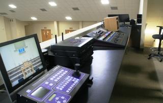 Fundamental Church A/V Equipment