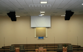 Fundamental Baptist Church