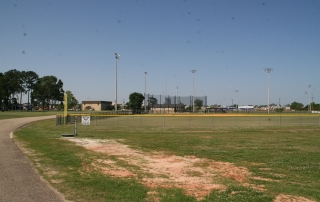 Istrouma Baptist Sports Field