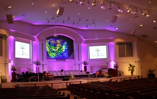 Live Oak United Methodist Church