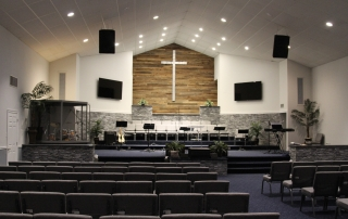 North Shore Worship Center