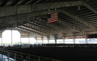Plaquemine Rodeo Arena