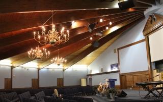 Voices of Faith Church