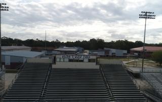 Walker High School Football Stadium