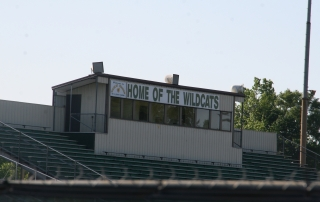 Walker High School Football Stadium