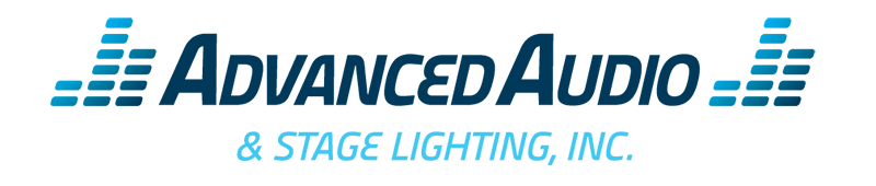 Advanced Audio Logo