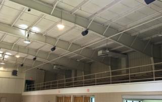 Iberville Parish Civic Center
