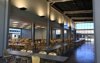 Walker High School Cafeteria