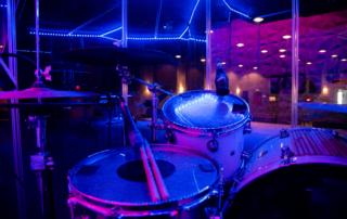 FC Drum Set