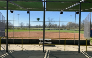 West Feliciana High School Softball