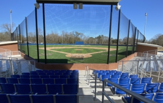 Live Oak High School Baseball