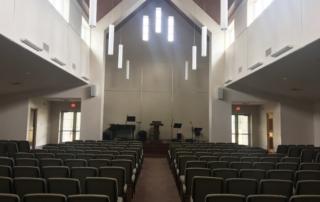 South Baton Rouge Presbyterian Church