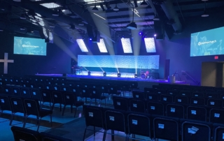 The Journey Church