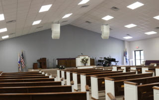 Fishers of Men Pentecostal Church