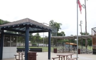 Iberville Parks & Recreation