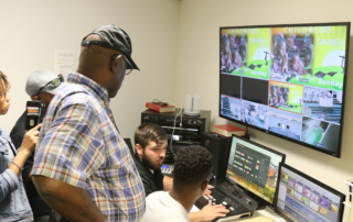 Teaching of Video System