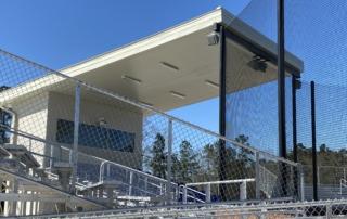 Live Oak High School Softball